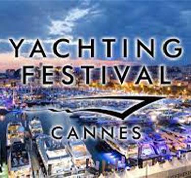 Yacht Festival Cannes